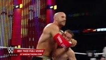 Fatal 4-Way Intercontinental Championship Match: 2016 WWE Extreme Rules on WWE Network
