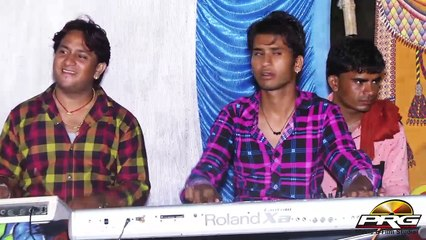 Rajasthani Live New Bhajan 2016 | Ramu Mali Song | Gopichand Raja | Full HD Video