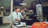 Charlie Chan in the Secret Service - 2/2 (1944 mystery film) - Sidney Toler