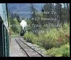 Hammond Lumber Co. 2-8-2T #17