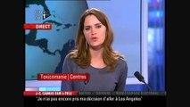 I télé 15/12/2009 - Bientôt des salles de consommation à moindre risque en France
