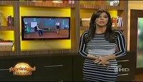 hot Alessandra Villegas The Leg Show Gina Carano and Rashel Diaz