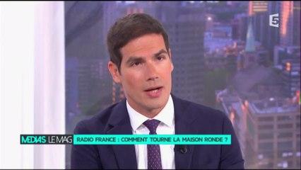 Radio France : comment tourne la maison ronde ?