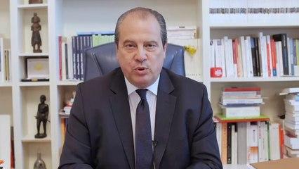 L'Édito de Jean-Christophe Cambadélis - épisode 2