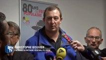 Grenoble: le siège du Parti socialiste visé par des tirs d'arme à feu