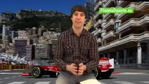 Fernando Alonso confía en superar a los Ferrari en Montecarlo