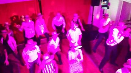 Flashmob 80 ans US Créteil
