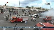 Más de 100 muertos en ataques del EI en Siria