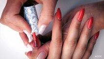 Evolution du style des ongles depuis 100ans #beauté #maquillage
