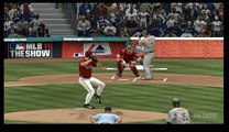 MLB 11: The Show - Facing My Favorite Pitcher (Brandon Webb)