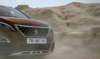 VÍDEO: Así es el Peugeot 3008 2016