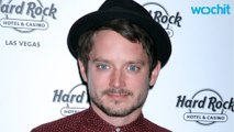 Elijah Wood Says Hollywood is in the Grip of a Child Sexual Abuse Epidemic