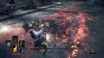 "DTC PLAYING DARK SOULS™ III: ""Braveheart victory"""