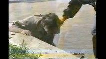 Attentats 11 septembre 2001 WTC 9/11 - NBC Atlanta1 - 17/20
