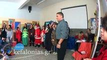 Kefalonias.gr - Χριστουγεννιάτικη Γιορτή στο Ειδικό Σχολείο Φαρακλατων 23-12-14β