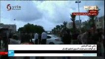 أكثر من مئة قتيل إثر سلسلة انفجارات في الساحل السوري