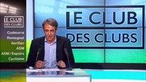 Le Club des Clubs (S02E27) : la der de Cudmore au Michelin et le bouclier pour les filles de Romagnat