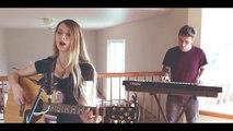 Like I'm Gonna Lose You (Cover) Meghan Trainor -- Ariah Christine & Kyle Olthoff.
