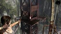 Tomb Raider odc. 28 - ``Statki na plaży`` (4 z 4 bez komentarza)