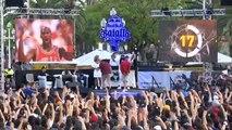 Barón vs Crie 930 (Octavos) – Red Bull Batalla de Gallos 2016 España. Regional Barcelona