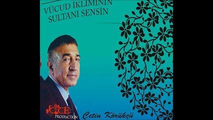 """Çetin KÖRÜKÇÜ """"Nerelerde Kaldın Ey Servi Nazım"""" 2016"""