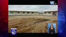 Empresa privada entregó viviendas en cantón Pedernales