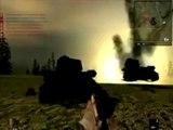 Battlefield 1942 gameplay trailer