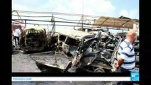 Syrie : Tartous et Jablé, deux cibles symboliques et stratégiques du groupe Etat islamique