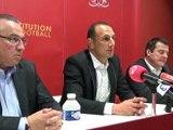 2016 REIMS , mercato : DER ZARKARIAN nouvel entraîneur, le 23/05/2016