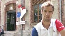 Tennis - ATP - Roland-Garros : Gasquet n'a pas été gâté au tirage