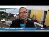 Cannes: 5 hommes, 4 femmes et une Palme...