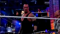 Undertaker vs Cm Punk Highlights HD - Wrestlemania 29(Best Match of March/April)