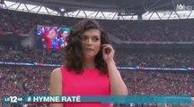 Humiliation devant 45 000 spectateurs ! Zap Actu du 23/05/2016 par lezapping