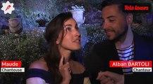 Cannes 2016 : téléréalité, cinéma... rencontre avec Maude et Alban Bartoli au détour d'une soirée cannoise