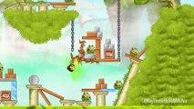 Angry Birds Star Wars II - Qui-Gon Jinn