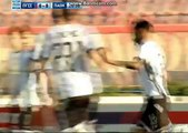 Athanasiadis S. Goal Panionios 0-1 Paok Playoffs Superleague 23.05.2016