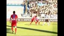 All Goals Πανιώνιος - ΠΑΟΚ 0-2  Panionios 0-2 Paok . Playoffs Superleague {2352016}