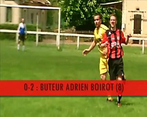 But Adrien BOIROT