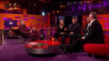 Russell Crowe on Michael Jackson's phone calls to him – The Graham Norton Show - Series 19 – BBC One