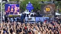 Zenher vs Porky 930 (Octavos) – Red Bull Batalla de Gallos 2016 España. Regional Barcelona