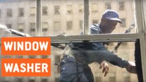 New York Window Washer | Dirty Jobs