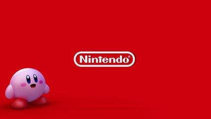 'New Kirby Series amiibo' Teaser de Kirby : Planet Robobot