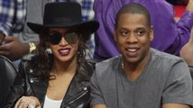 Jay Z and Beyonce Recorded a Secret Album Together