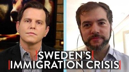 Sweden's Immigration Crisis and Political Correctness Problem (part 2)