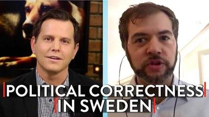 Sweden's Immigration Crisis and Political Correctness Problem (part 1)