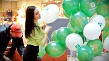 Holiday Inn Brno - oslavy výročí 20 let od otevření hotelu - PART 1