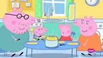 Peppa Pig  El hada de los dientes dibujos infantiles  Peppa Pig en Español Latino]