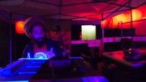 """Jah Roots Hi-Fi @ Dub Station MI - Italy - Danny Red - """"Jahovah / Jah Dub"""""""