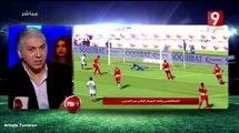 Attessia Foot - Club Sportif Sfaxien 1-0 Espérance Sportive de Tunis 23-05-2016 CSS vs EST