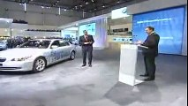 #BMW BMW Group Press Conferences at the 2007 Geneva Motor Show  06 03 2007